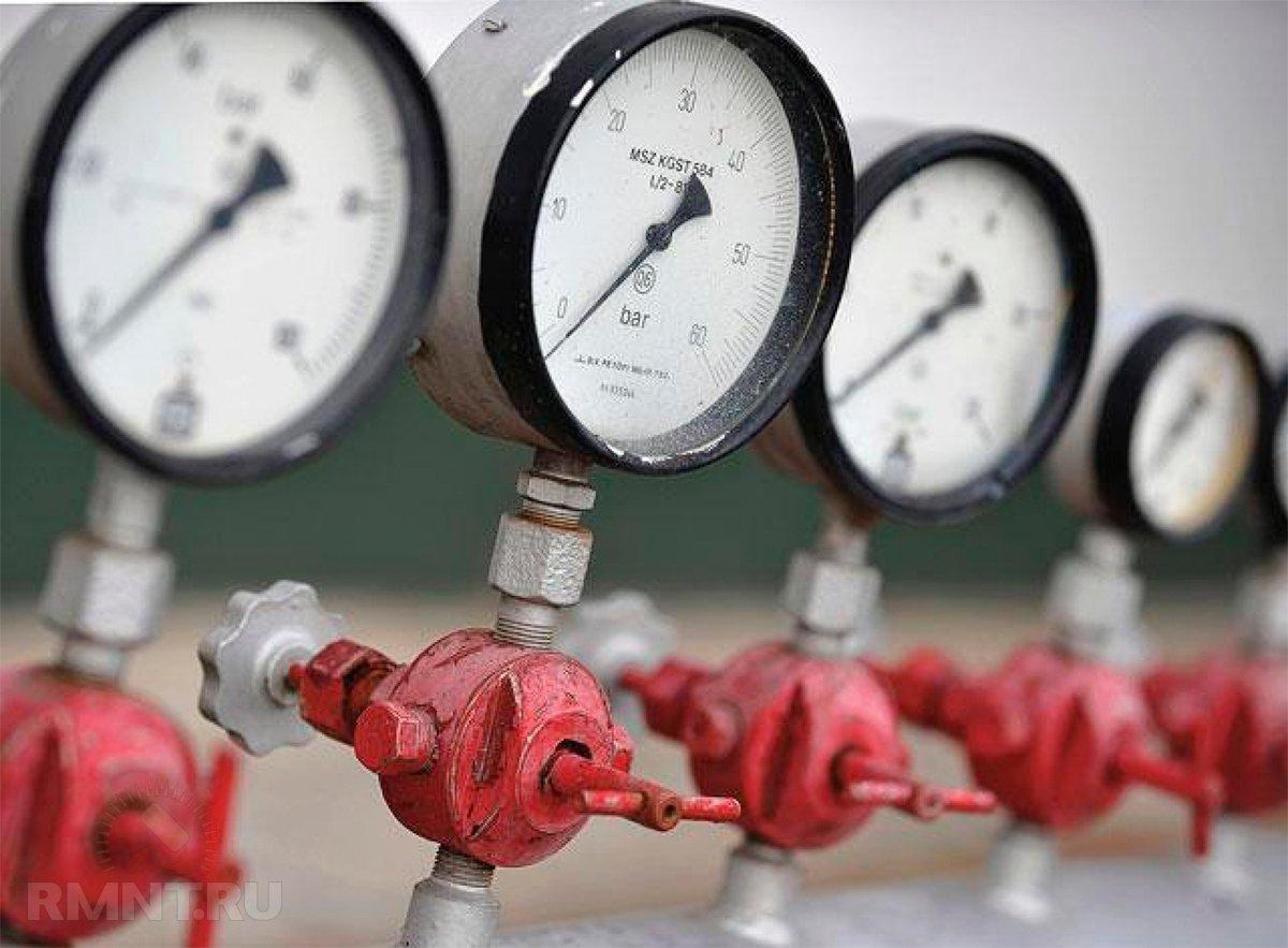 Какое должно быть давление в системе отопления