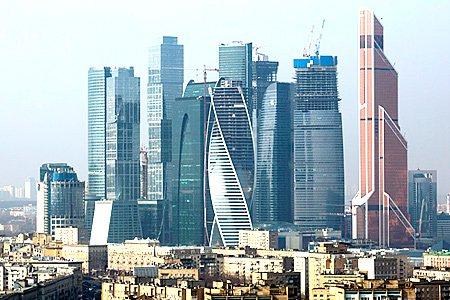 «Москва-сити» окончательно достроят в 2018 году