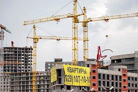 Страхованием долевого строительства займется национальная страховая компания
