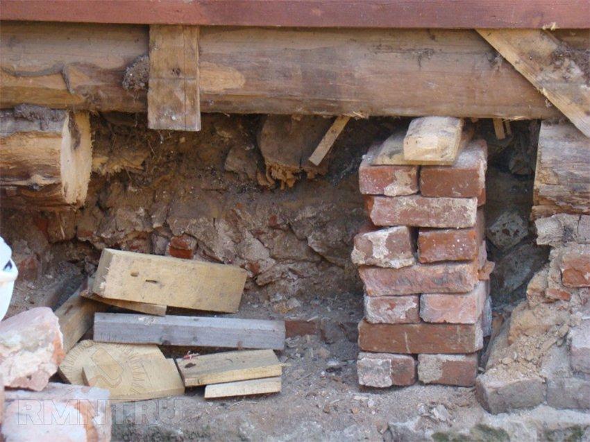 Тема: Re: Сколько стоит разобрать деревянный дом
