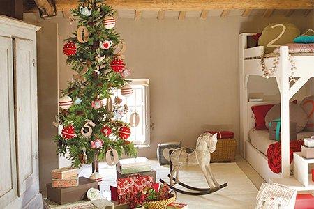 Изготовление новогодней елки своими руками