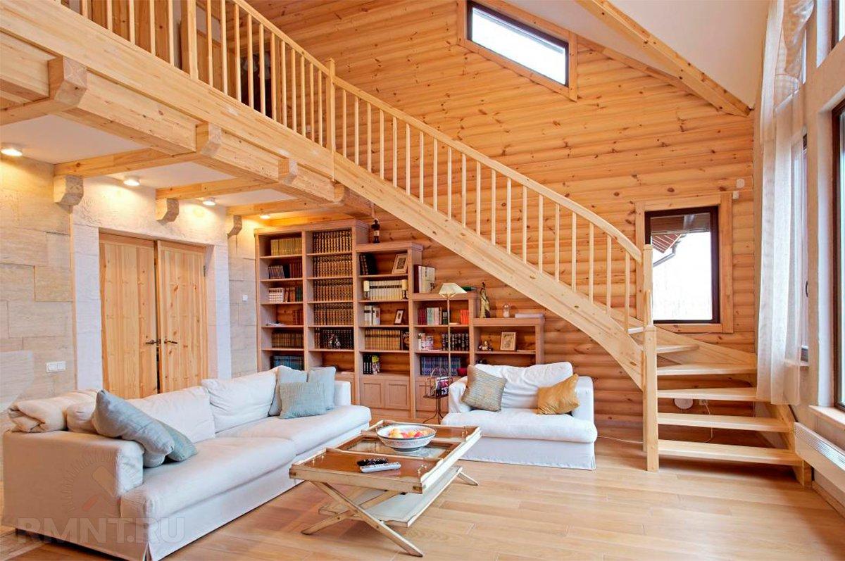 Как сделать теплый пол в деревянном доме
