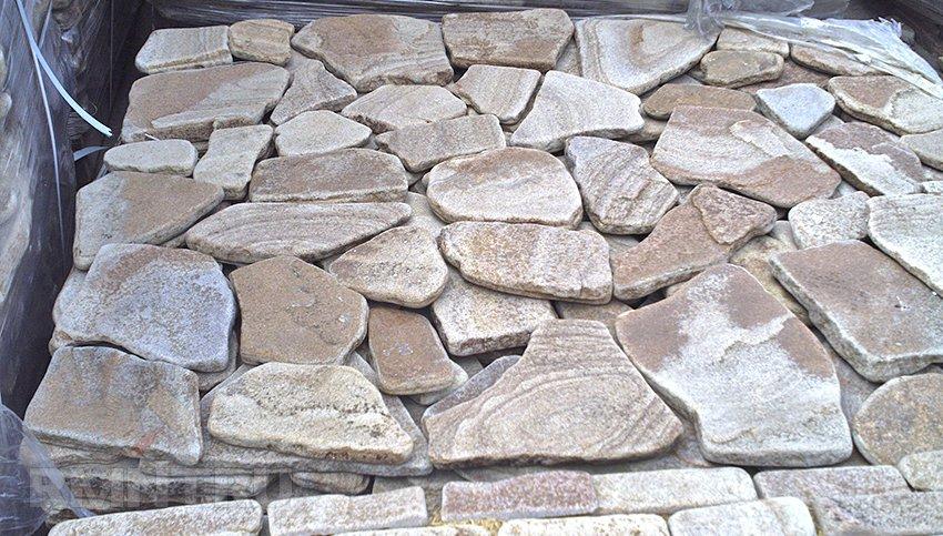 Как выбрать качественный декоративный камень