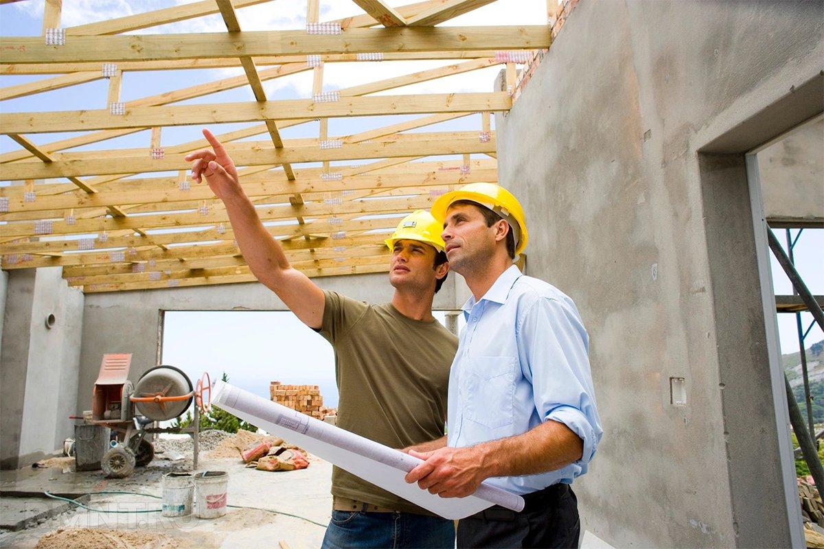 Авторский надзор за проектом в строительстве
