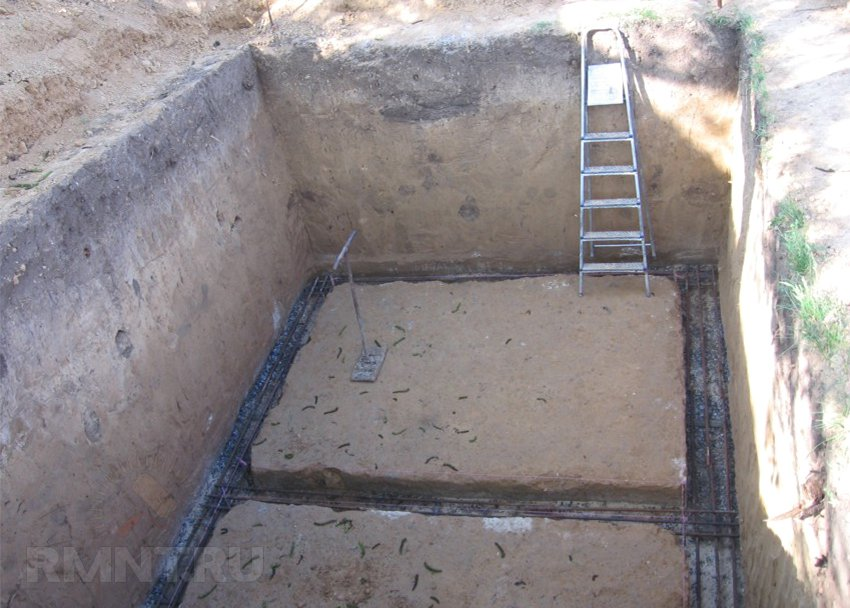 Как сделать погреб в доме или гараже своими руками RMNT.RU