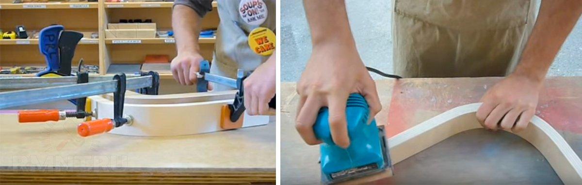 Чем в домашних условиях резать лдсп без сколов в домашних условиях
