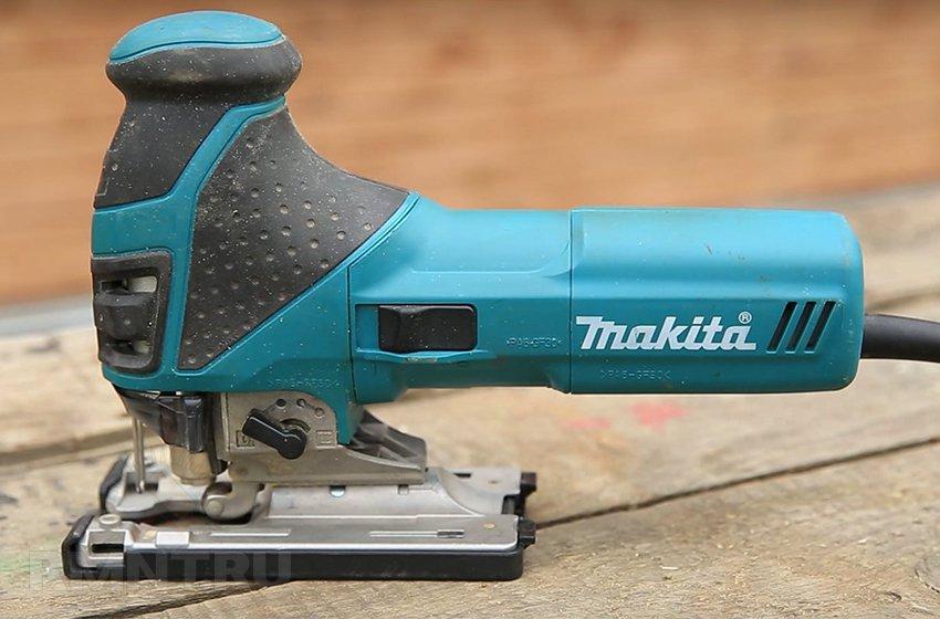 Makita 4351 FCT