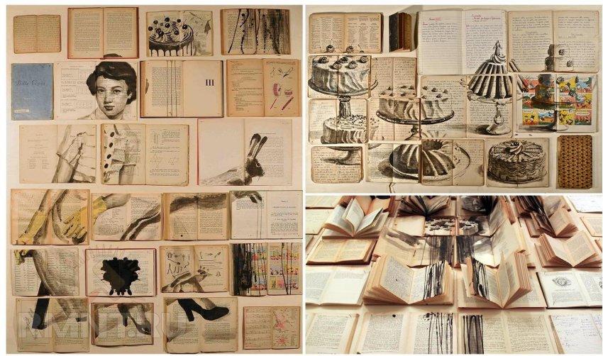 картинки с книжками для оформления