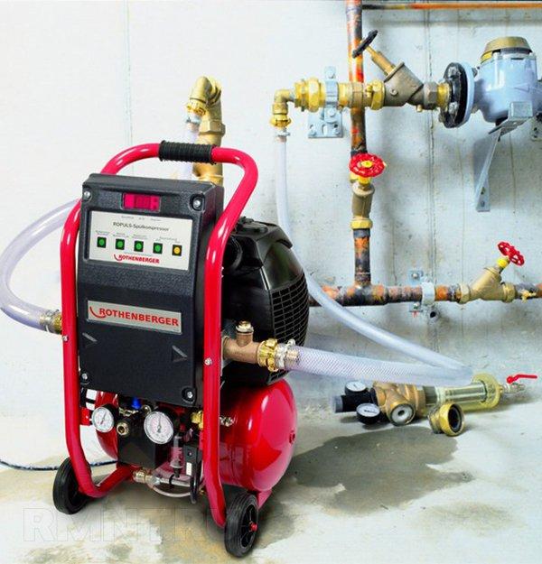 Вопросы отопления: почему батареи холодные