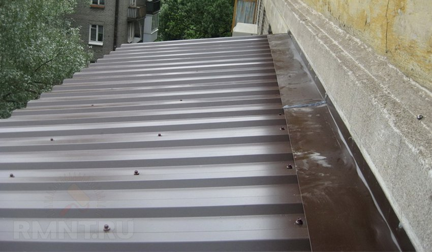 Как утеплить балкон своими руками: пошаговая инструкция rmnt.