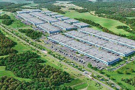 X5 Retail Group закрыла крупнейшую в 2015 году сделку по аренде склада