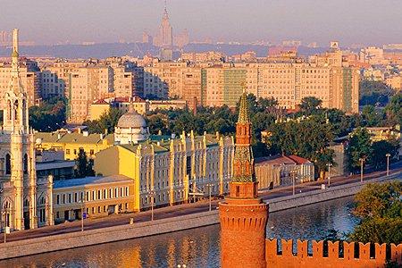 Продажи элитной жилой недвижимости в Москве могут сократиться на треть