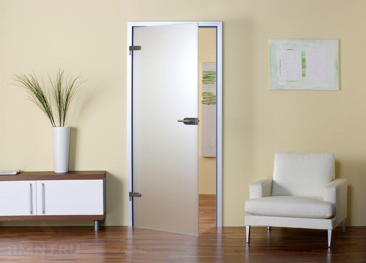 Межкомнатные двери. Выбор, ремонт и эксплуатация