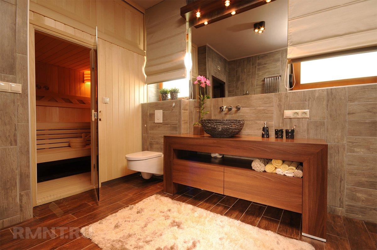 Как сделать мини сауну в квартире своими руками: инструкции и фото сауны в квартире