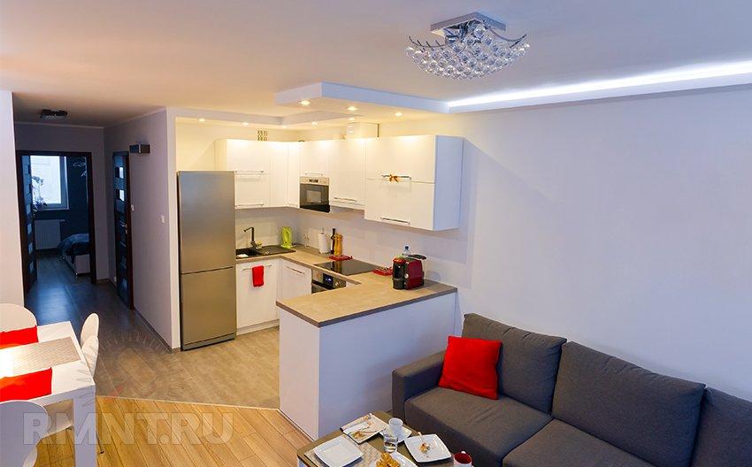 Как сделать освещение в доме и квартире