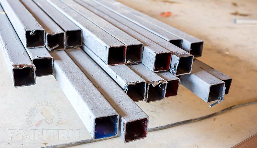 Металл уголок 100х100 цена за метр
