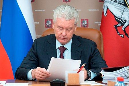 Собянин: льготы по капремонту предоставят 1,5 млн москвичей