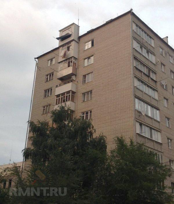 Наглое расширение балкона или соседи-эгоисты: фотоподборка