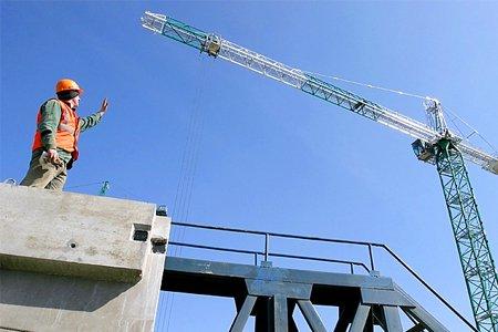 Десятилетнее строительство «Московских окон» закончится в 2015 году