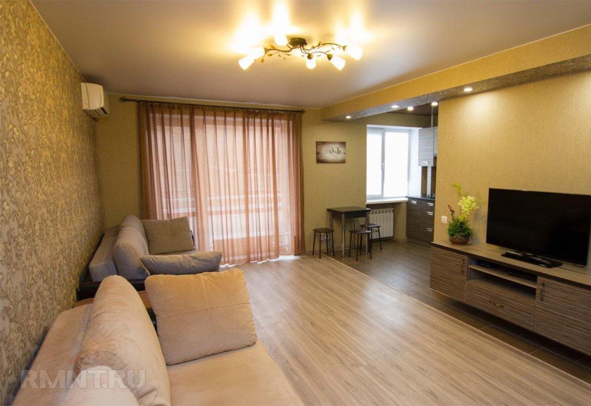 Как выбрать ремонт хороший квартиры