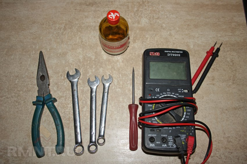 Автоматика для газовых котлов. Устранение проблем с розжигом запальника