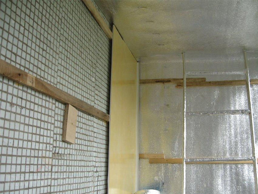 Отделка ванной стеновыми панелями своими руками