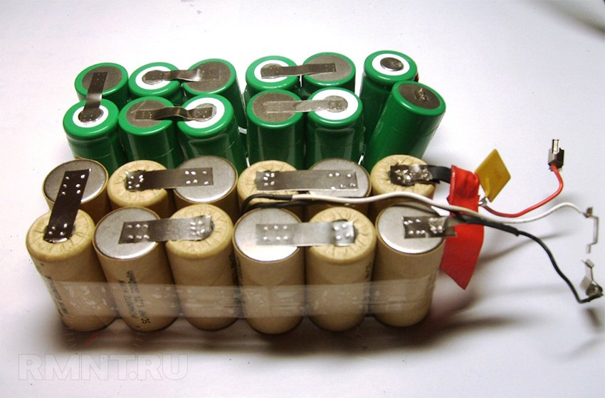 Аккумуляторы для дома своими руками 42