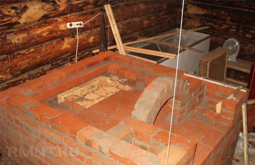 Кирпичный дом своими руками пошаговая инструкция с 314