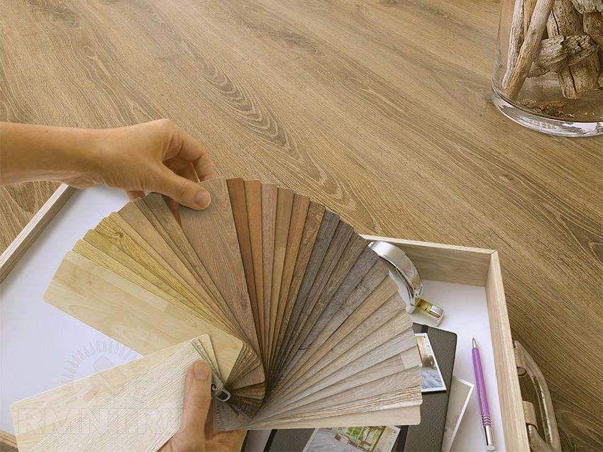 Гайд по напольным покрытиям: вопросы выбора покрытия для пола