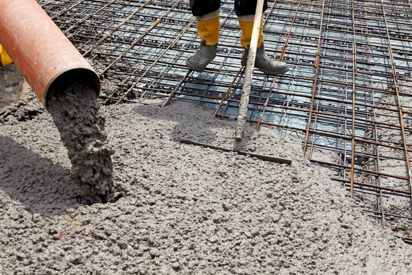 Какой марки нужен бетон для фундамента дома