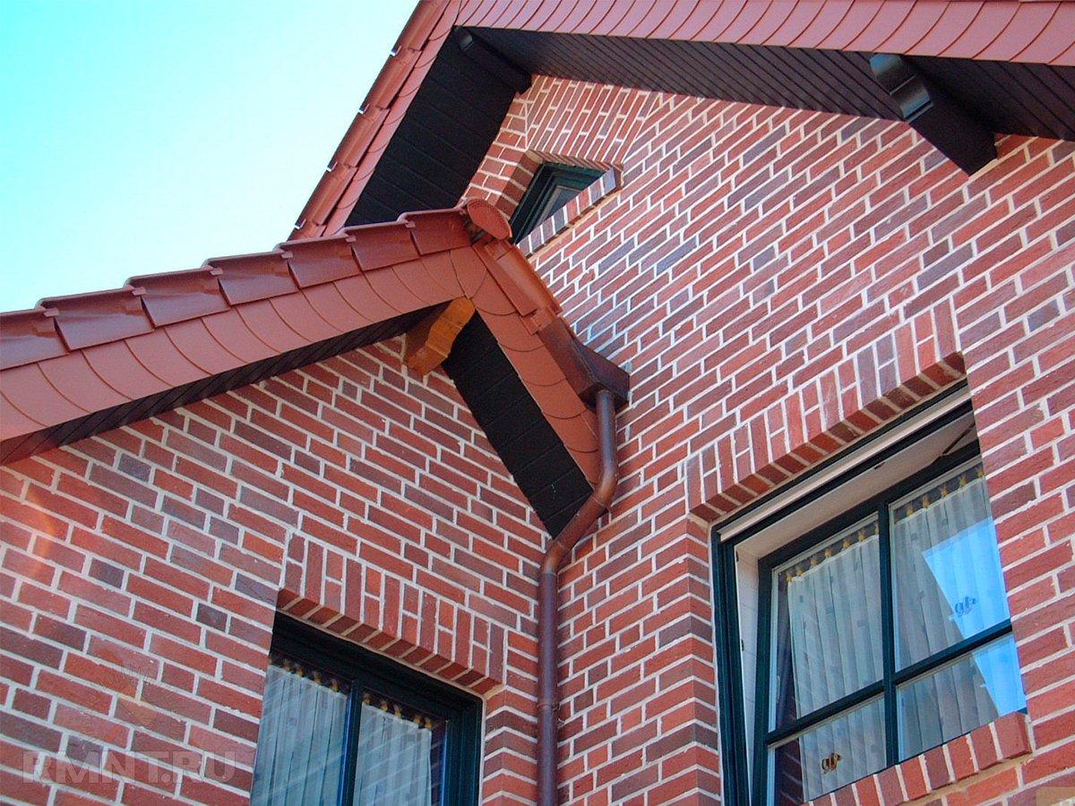 Стены из кирпича: затирка или расшивка швов кирпичной кладки