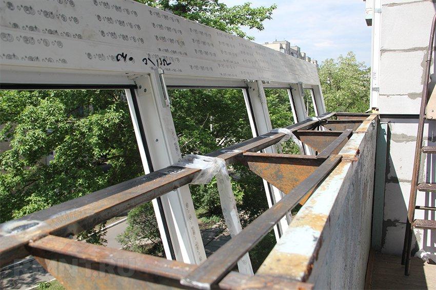Утепление балкона своими руками: пошаговая инструкция rmnt.r.