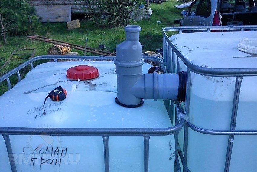 Теплообменник из еврокуба Кожухотрубный испаритель WTK TCE 133 Озёрск