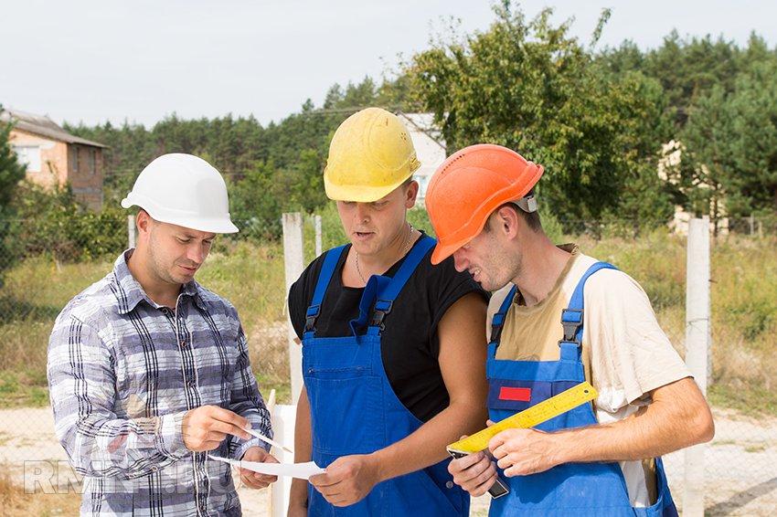 Договор строительного подряда. Правила заключения, образец, советы