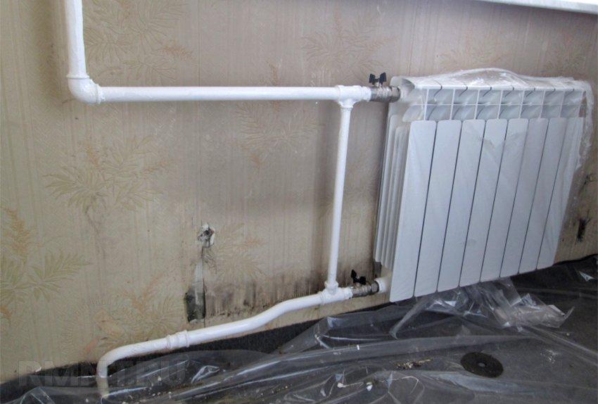 Как поменять газовый кран в квартире
