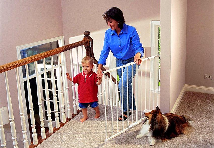 Лестница для ребенка