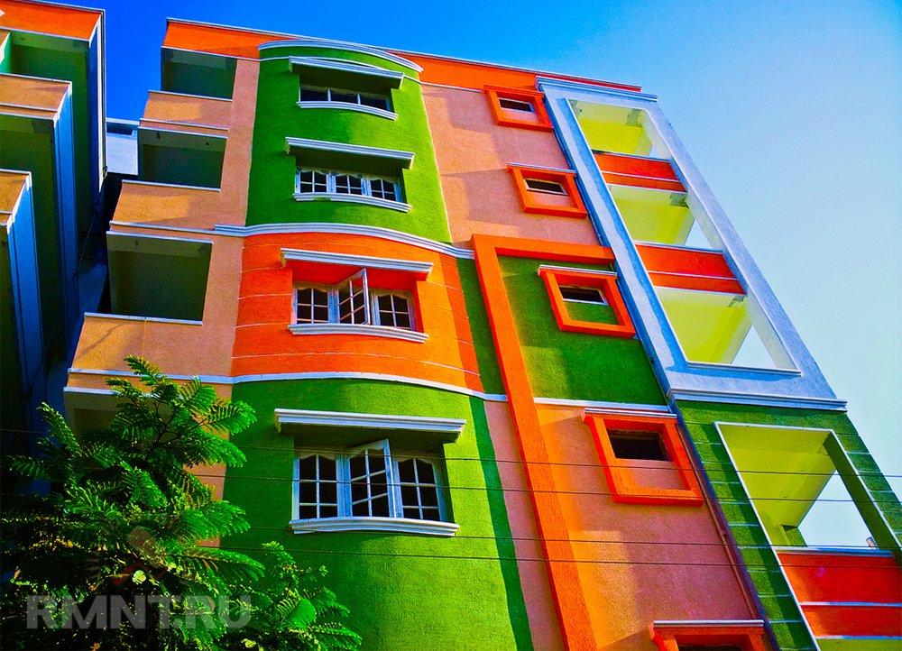 Акриловая краска: характеристики, виды, особенности применения