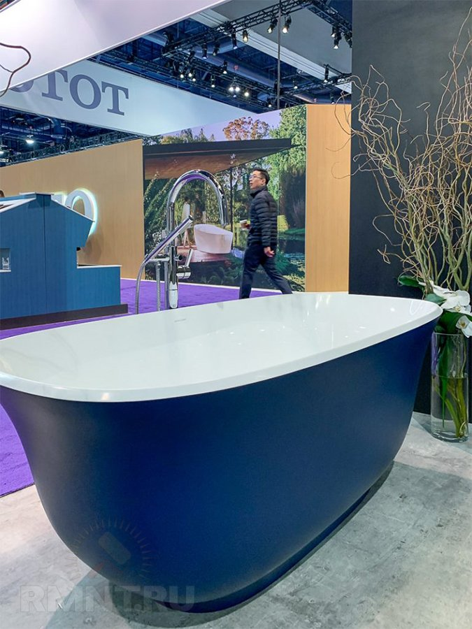 Выставка Kitchen & Bath Industry 2020