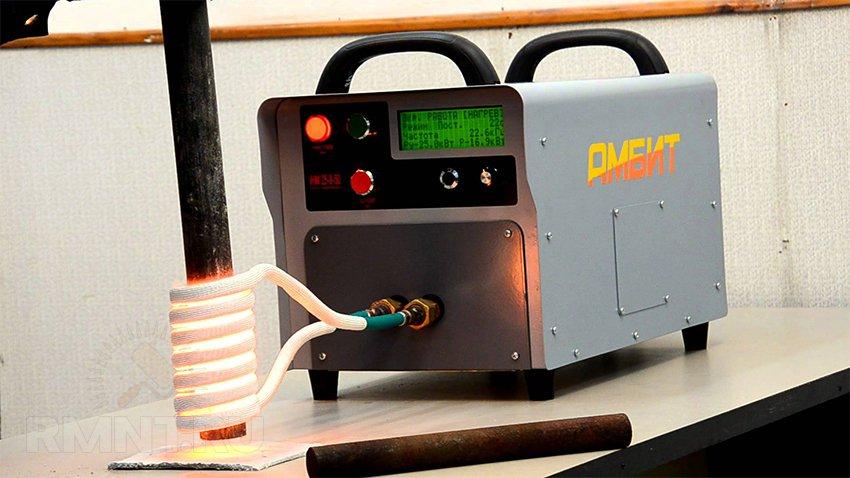 Электрокотлы отопления для частного дома