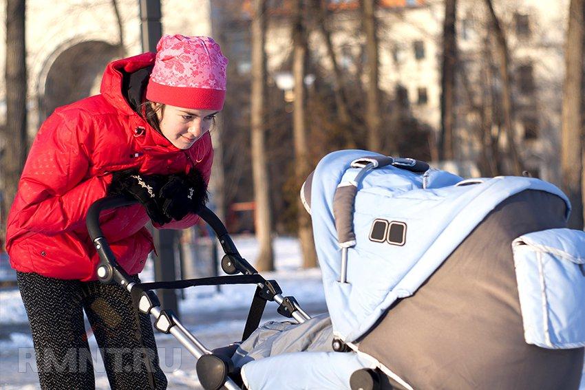 Материнский капитал в РФ. Ответы на вопросы