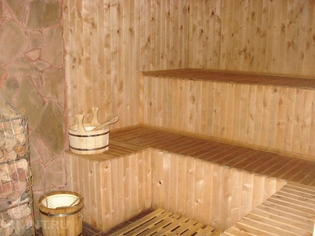 Баня в доме или как отдельное строение: плюсы и минусы