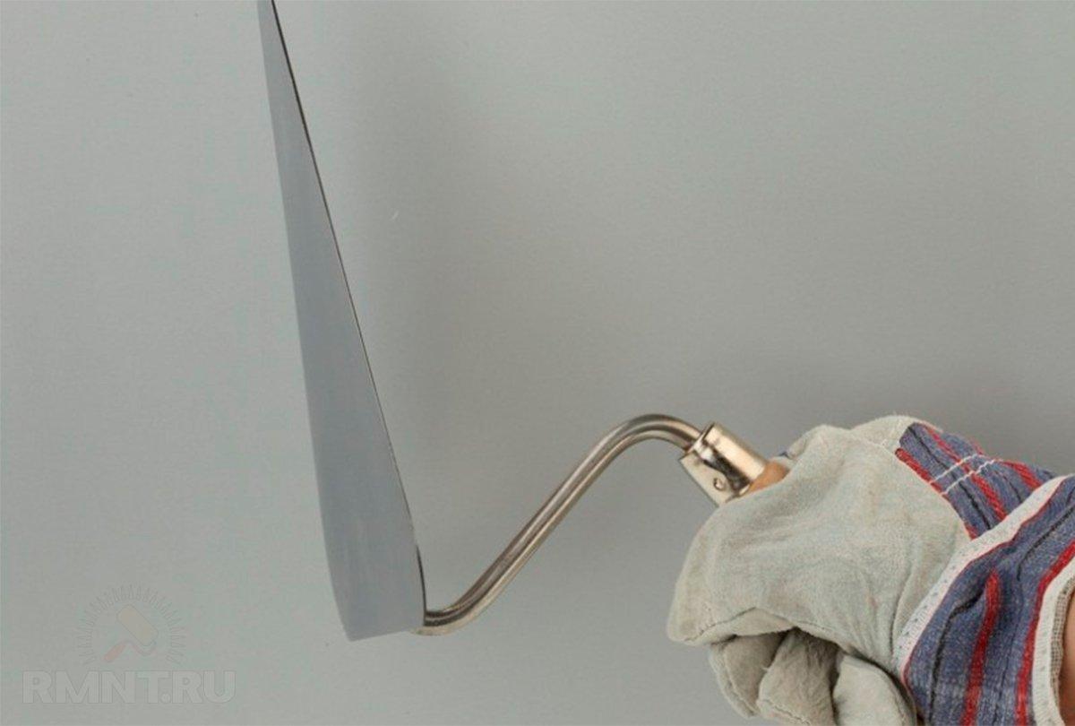 Как заштукатурить стены своими руками фото 99
