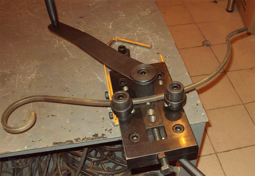 Видео приспособление станки своими руками