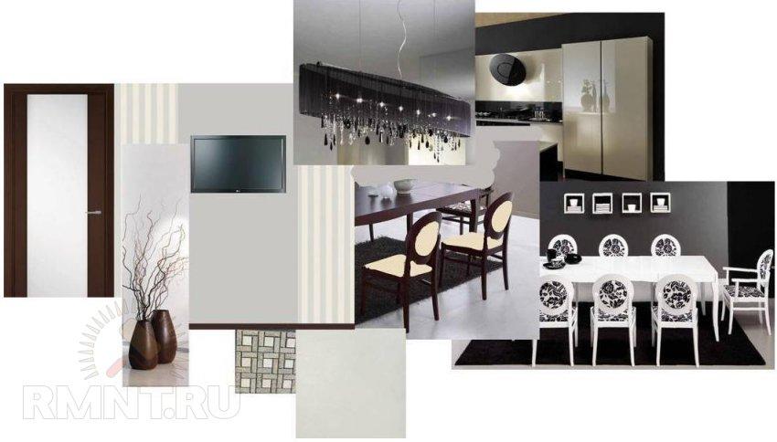 Проект дизайн квартиры своими руками