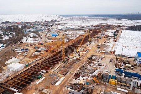 До конца 2015 года в Москве появятся 7 новых станций метро