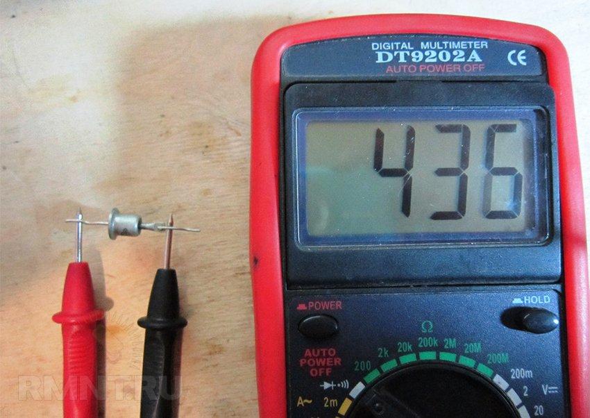 Как пользоваться мультиметром для чайников инструкция