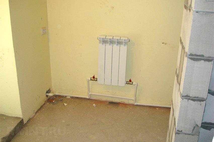 Что нужно для системы отопления частного дома