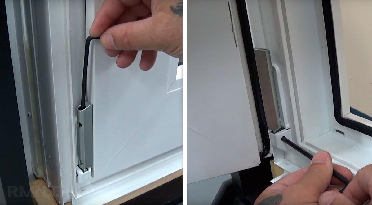 Пластиковые окна обслуживание своими руками пластиковое окно цена без установки
