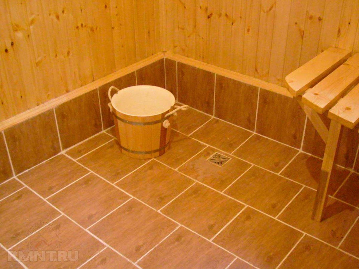 Самые распространённые ошибки при строительстве бани