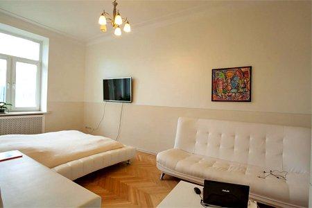 Однокомнатные квартиры в Москве подорожали почти на 2 млн рублей